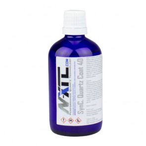 N-xtc.com N_SC4D_100 Sync Quartz Coat 100Ml