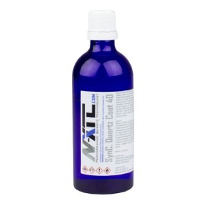 N-xtc.com N_SC4D_70 Sync Quartz Coat 70Ml