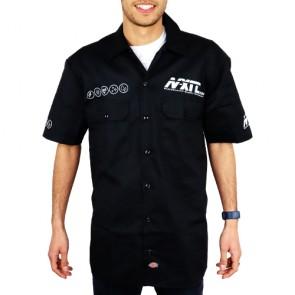 N-XTC.com n-xtc N_ACC_008_1 dickies work shirt choose size m l xl