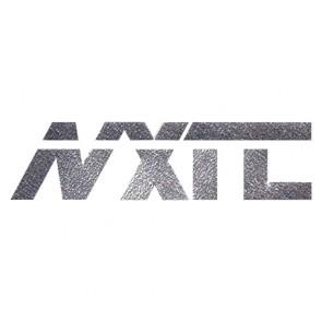 N-XTC AUFKLEBER